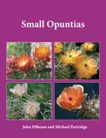 Small Opuntias cover